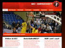 Project: BCO Basketbal